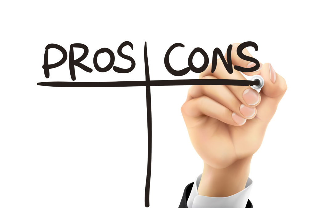 The Pros and Cons of Probate