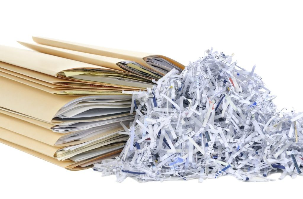 How Long Should You Keep Important Documents?