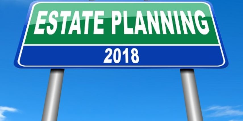 What to Expect from Estate Planning in 2018