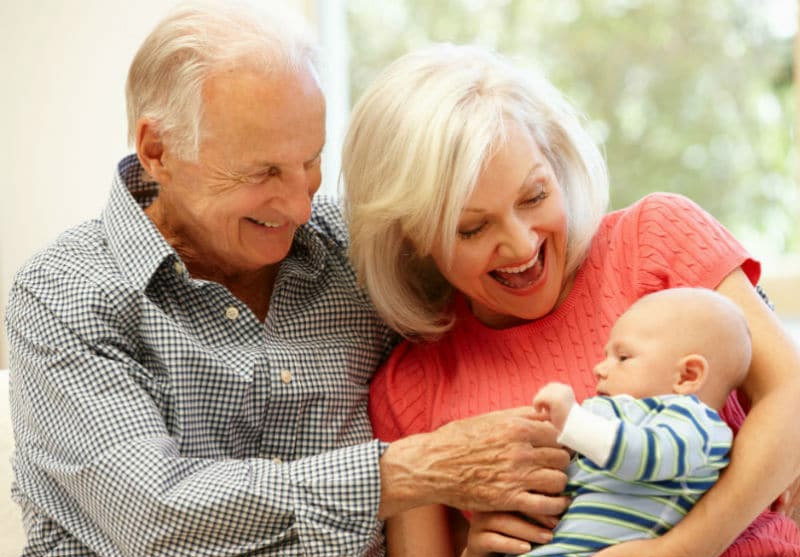 The One Thing Every New Grandparent MUST Do As Soon as Possible