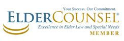 Crandall Law Group are proud members of Elder Council