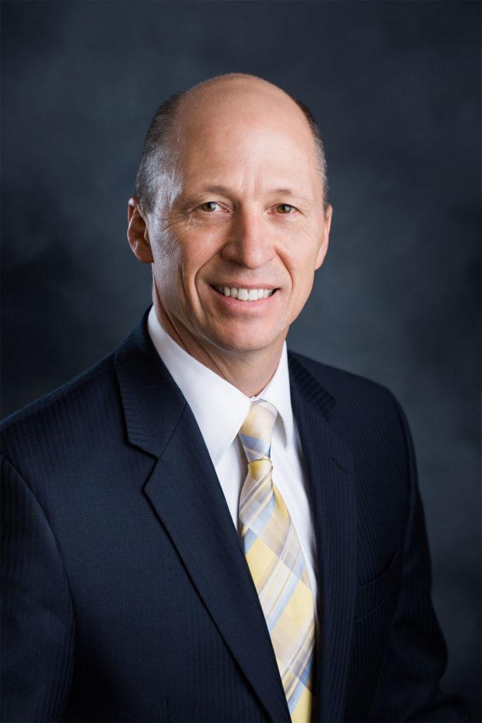 Jeffrey Crandall | Crandall Law Group | Hayden, Idaho