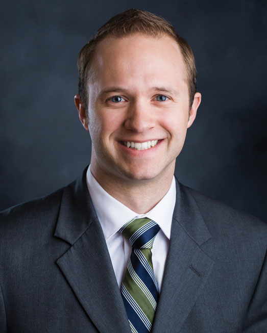 Ryan Crandall, Attorney - Crandall Law Group