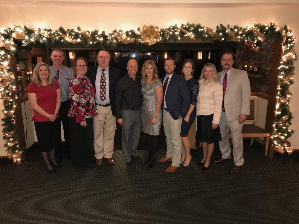 RYAN CRANDALL | CHRISTMAS | Crandall Law Group | Hayden, Idaho