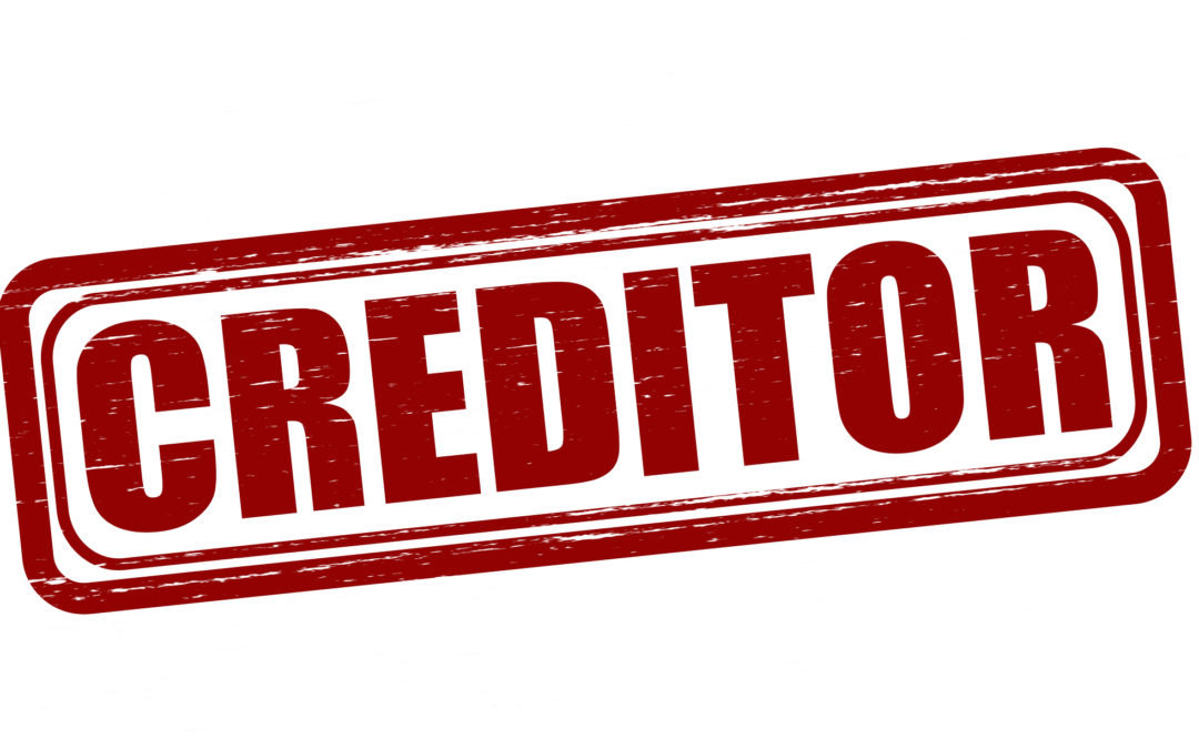 Warning: Don't Let Creditors Inherit from You