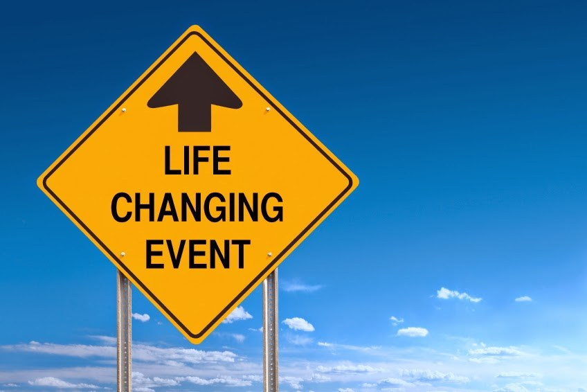 "Big ""Life Changes"" Often Mean Big ""Estate Plan Changes"""