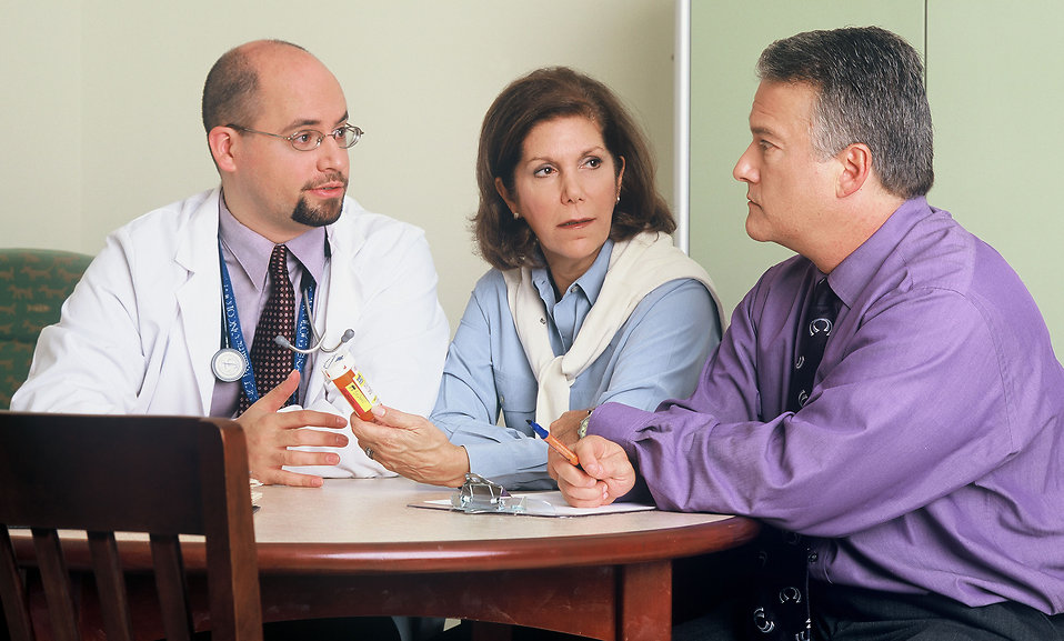 "What to Do When Your Doctor Says to ""Get Your Affairs in Order"""