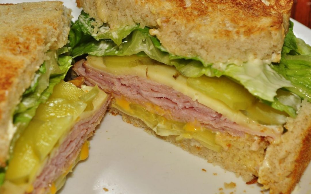 Is Your Estate Plan as Stale as Last Week's Ham Sandwich? 5 Reasons to Update Your Estate Plan