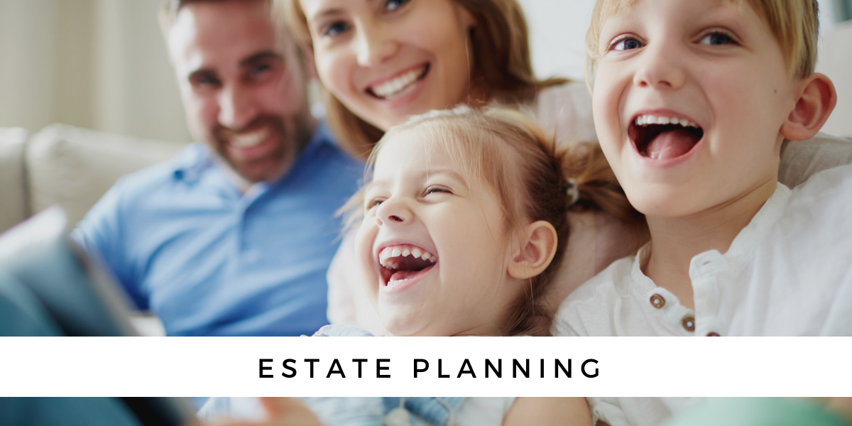 Estate Planning Services from Crandall Law Group