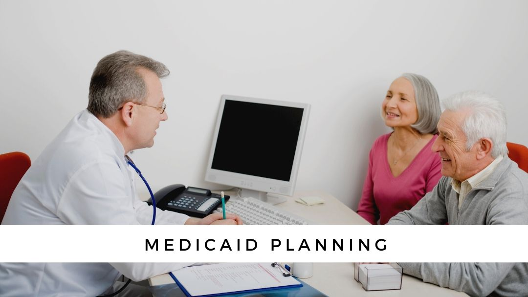 Medicaid Planning from Crandall Law Group