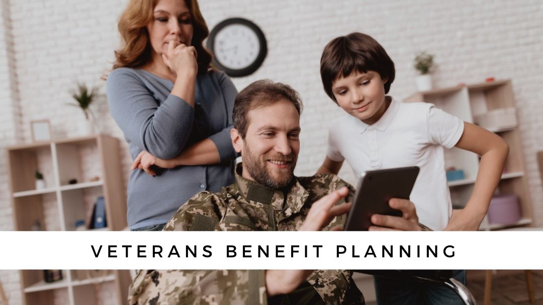 Veterans Benefit Planning |Crandall Law Group